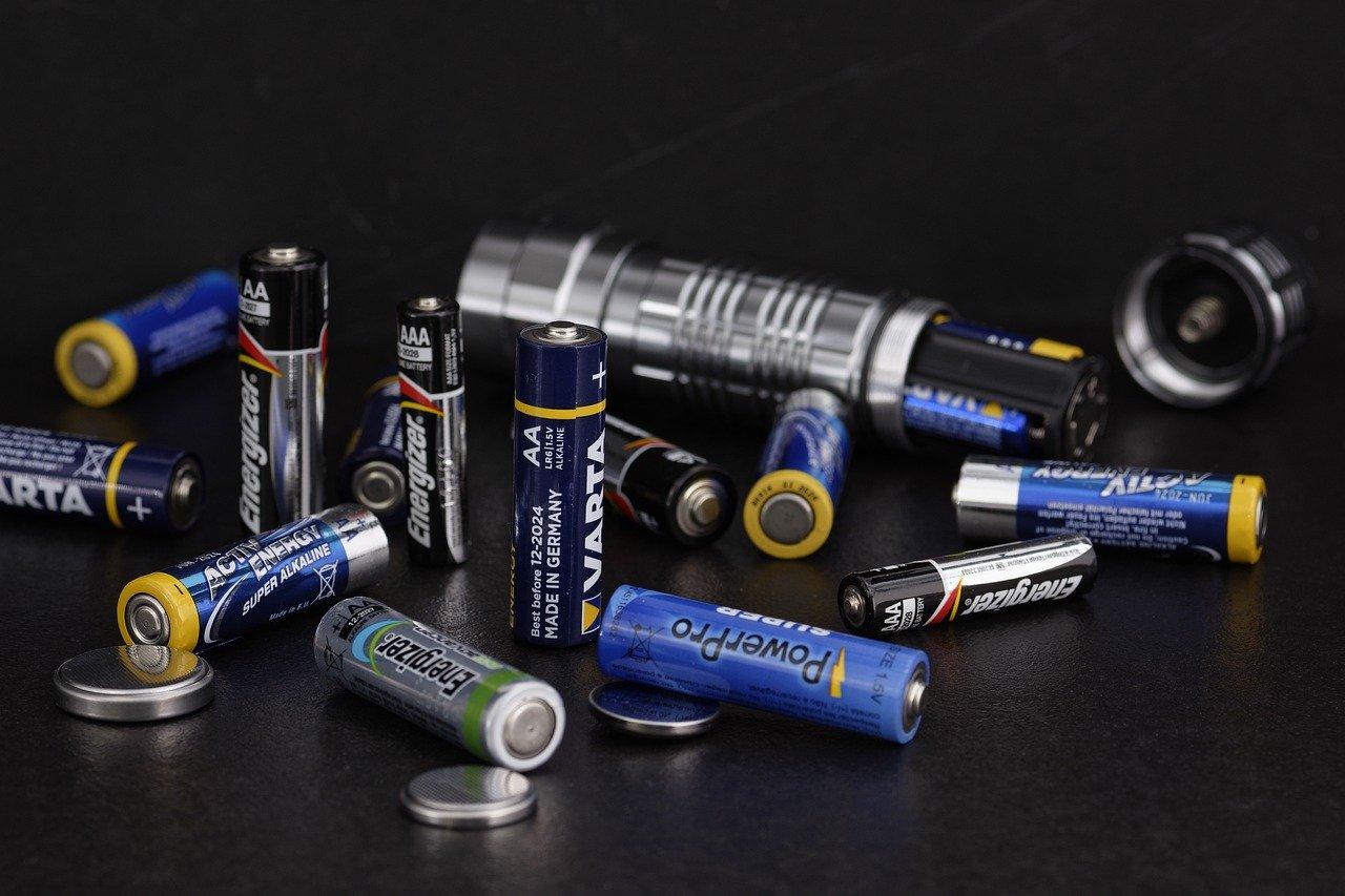 Batterie: come imballarle per una spedizione a norma